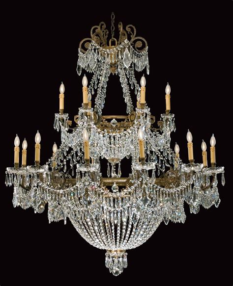 Chandelier Is Best 25 Antique Chandelier Ideas On