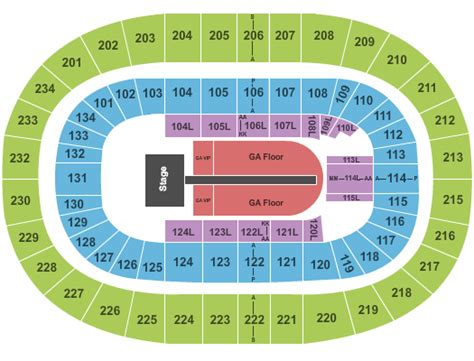 bryce center interactive seating chart cheap bryce center tickets