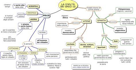 come un fiume testo mappe per la scuola la civilt 192 dei greci 2 atene e