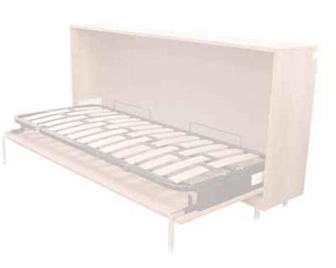 ferrure de lit escamotable transversal 2b0 cuisinesr