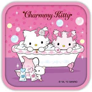 Charmmy kitty bath fun android apps on google play