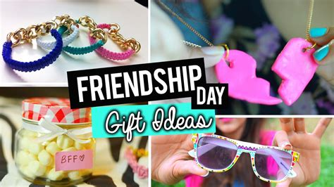 day gift ideas for friends diy easy friendship day gift ideas