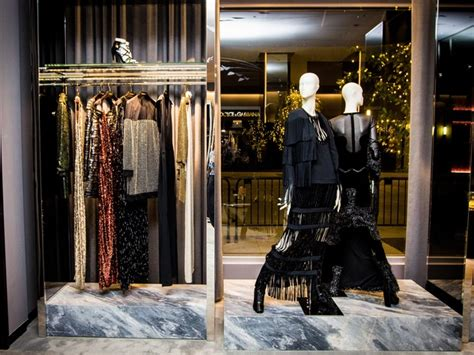 tom ford store nyc high end heist thieves into new tom ford store at