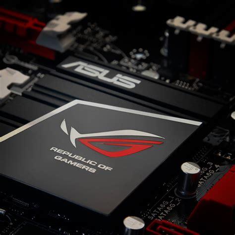 Laptop Asus Rog Indonesia laptop gaming asus republic of gamers rog gx800 rilis di