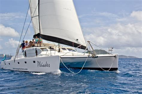 voyage catamaran for sale 50 voyage yachts 2006 for sale in vg denison yacht sales