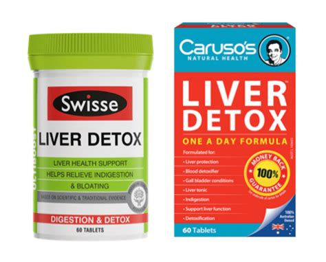 The Counter Liver Detox by Science Or Snake Can A Detox Actually Cleanse Your Liver
