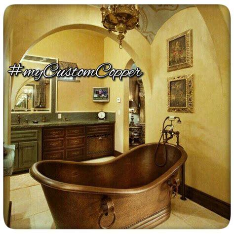 closeout bathtubs copper tubs