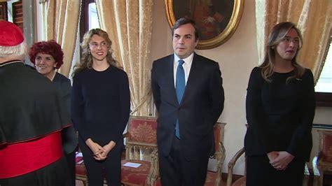ambasciata santa sede roma gentiloni all ambasciata d italia presso la santa sede