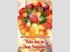 14 Imágenes de San Valentín con frases de amor GRATIS Imagenes De San Valentin Gratis