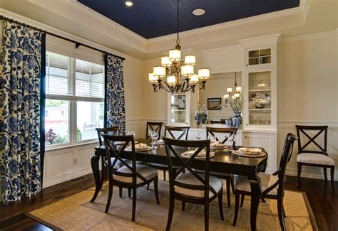 traditional dining rooms farinelli construction inc traditional dining room