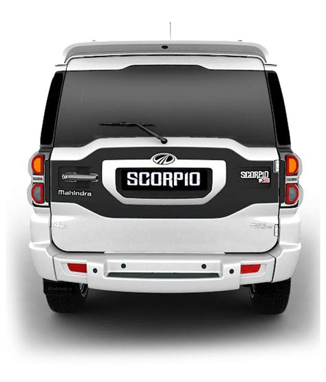 Home Interior Catalog 2014 by Mahindra Scorpio S6 Plus Exterior Image Gallery Pictures