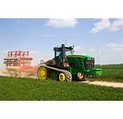 Die Gr&246&223ten Und St&228rksten Traktoren Der Welt  Bilder Autobildde