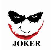 Joker Logo For Pinterest