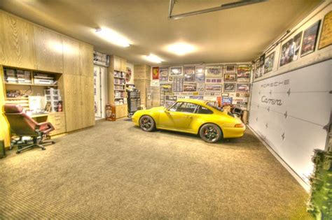 living in a garage best garage floor coating chime in please page 2