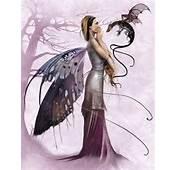 Fairy Or Dragon Tattoos