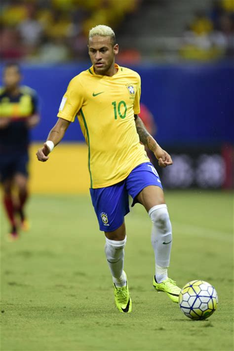 neymar photos photos brazil v colombia 2018 fifa world