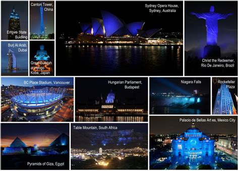 light it up blue light it up blue for autism awareness month cus