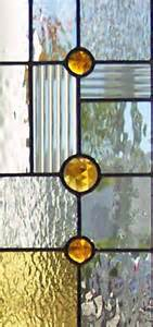Custom Stained Glass Window Film Images