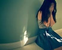 Tumblr Girl Crying