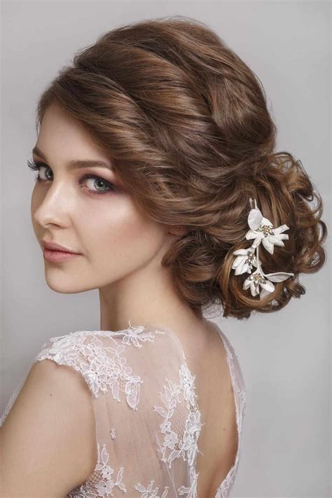 hairstyle for long face bride wedding hair and makeup for round face mugeek vidalondon