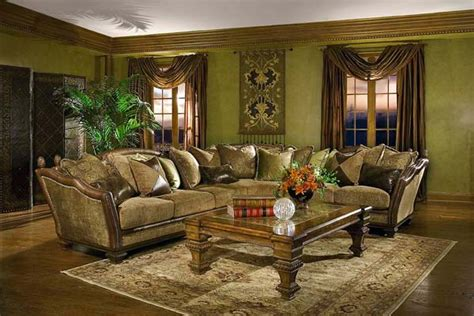 Sage Drapes Astonishing And Elegant Living Room Sectionals Curtains