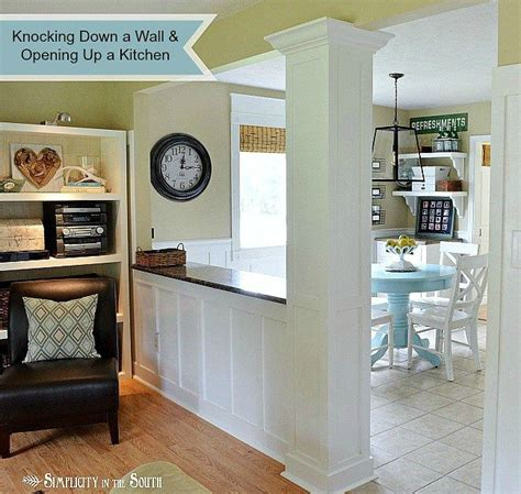 cost to knock a wall 62 best knock out kitchen wall maybe images on