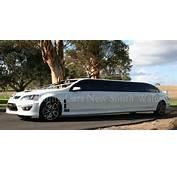 Wedding Cars  Sydney Limousine Hire HSV Limousines Hunter Valley