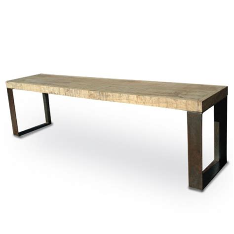 bench dining seat rustic bench seat dining room furniture loft