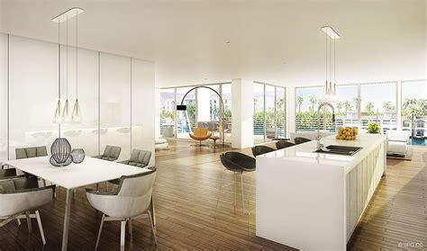 Interior Design Ft Lauderdale by Aquavue Las Olas Luxury Waterfront Condos In Fort