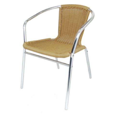 chaises de terrasse chaise terrasse universal mobilier