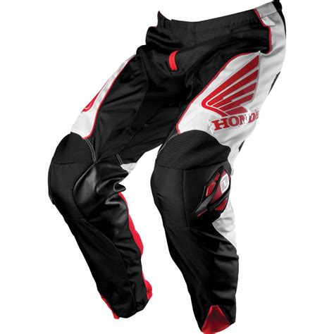one industries motocross one industries 2013 carbon honda mx moto x trousers off