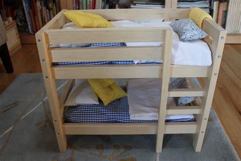 doll bed plans    dolls plans diy wooden
