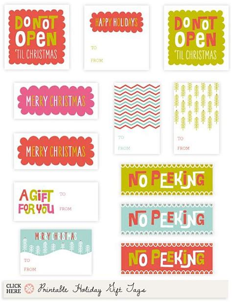 printable christmas tags funny 7 best images of funny printable gift tags funny