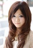 Japanese Girl Long Hair Style