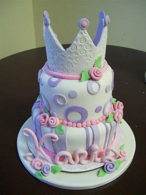 25 cake designs