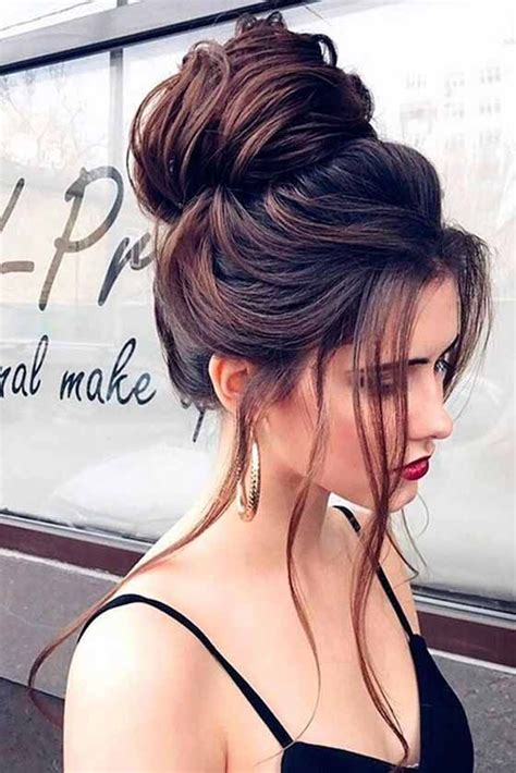 Hairstyles Can Do On Their Own by 232 Best Prom Hairstyles Images On