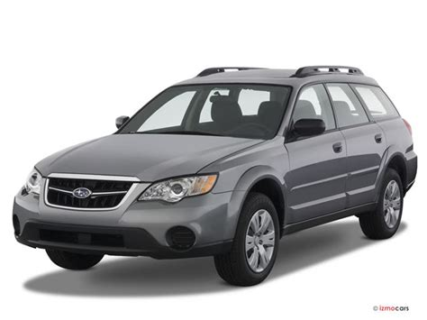 2009 subaru outback prices reviews and pictures u s news world report