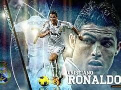 Cristiano Ronaldo Real Madrid 2012