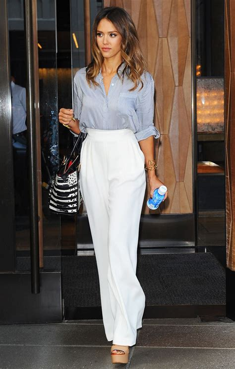 Dressing Up Wide Leg Make Them Your Fashion Forward Denim Choice by 25 Best Ideas About Wide Leg Trousers On