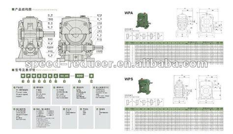 Aero Gear Box Wpa 120 Ratio 1 30 Input Shaft 30mm Output Shaft 45mm wpa small transmission worm gearbox wpa 120 30 1 a buy