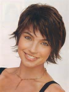 Short shag haircut pictures pictures to pin on pinterest