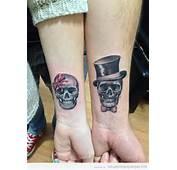 Tatuajes Para Parejas  Blog De Fotos