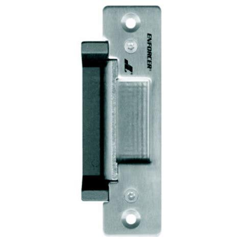 Door Strike by Seco Larm Enforcer Electric Door Strike For Metal Doors