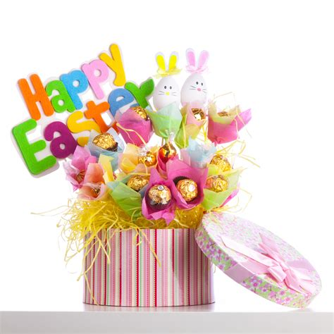 Easter Bouquets by Chocolate Bouquets Canada Easter Chocolate Gifts Order