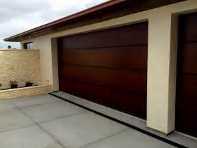 garage door design contemporary doors residential
