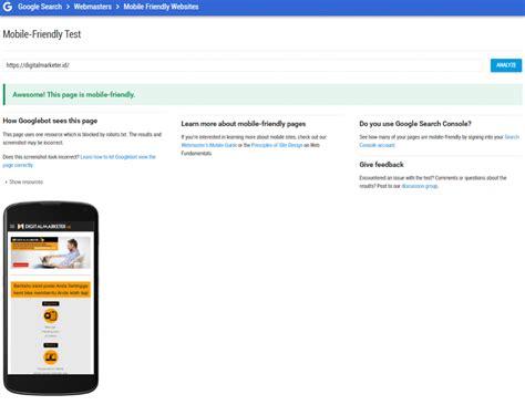 membuat web mobile membuat website berkonversi tinggi cara mudah melakukannya