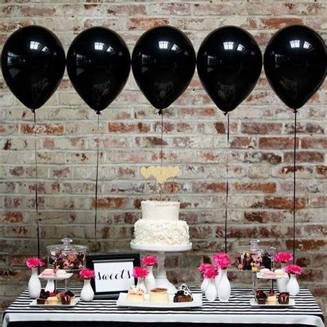 decoracion cumple de 13 anos ideas para fiestas de cumplea 241 os de 18 a 241 os 20
