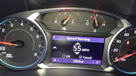 equinox stop disable auto stop   gm car models