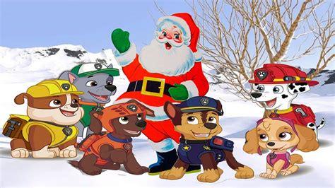 patrulla canina misin canina 844884405x la patrulla canina salva la navidad juguetes en espa 209 ol youtube
