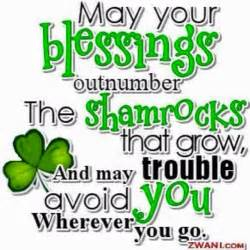 happy st patricks day quotes poetry inspiration